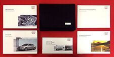 New Listing2010 Audi A6 Owners Manual Set w/Nav 2010 Audi A6 Owner's Manual Set Navigation