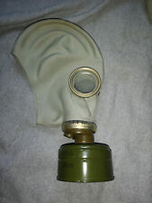 Gasmaske