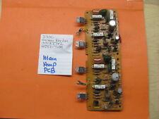 HARMAN KARDON 00132762 MAIN AMP PCB 330C STEREO RECEIVER