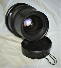 MAMIYA RZ 67 Pro II D M 65mm / 4 L-A Lens Floating System In MINT Condition