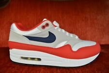NIKE AIR MAX 1 USA Size 7 4th OF JULY QUICK STRIKE BANNED BETSY ROSS FLAG