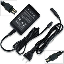 AC Adapter Charger Power for Sony DCR-HC42 DCR-HC65 DCR-PC106E DCR-PC109 PC350