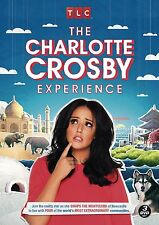 The Charlotte Crosby Experience DVD R4 New Geordie Shore Star
