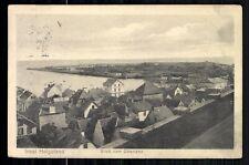 Helgoland, Blick vom Oberland - 416119
