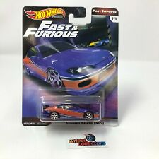 Nissan Silvia S15 * Fast & Furious Fast Imports * Hot Wheels * ZE15