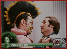 Terry Nation's BLAKE'S 7 - Card #88 - Atlan and Vila - Unstoppable Cards 2013