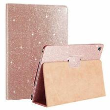 FAN SONG iPad Air 1/2 Case Glitter, iPad Cases 5th 6th Generation Bling Sparkle