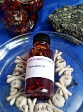 Protection Oil Return to Sender Banishing Oil Hoodoo Wiccan Pagan