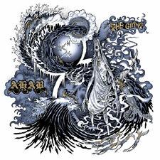Ahab - The Giant CD - SEALED Funeral Doom Metal Album