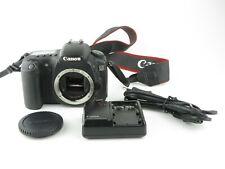 Canon EOS 20D DSLR Digitalkamera 8.2 MP + CB-5L