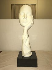 "RARE 1988 ""Day Dream"" Austin Productions Sculpture Statue by ""John Cutrone""  22"""