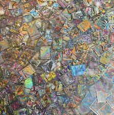 Pokemon 100 Card Lot 1 Ultra Rare Guaranty  - 1/6 CHANCE OF 2 ULTRA RARES