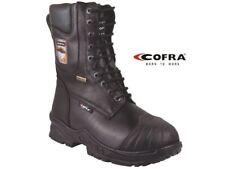 COFRA Schnittschutzstiefel Energy Schnittschutzklasse 3 mit Gore-tex Gr. 40