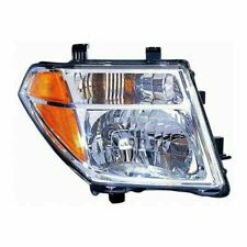 RH Right Passenger Headlamp Headlight fits 2005 2006 2007 2008 Nissan Frontier