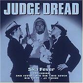 Judge Dread - Ska Fever