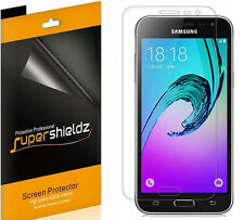 6X Supershieldz Anti-Glare Matte Screen Protector For Samsung Galaxy J3 (2016)