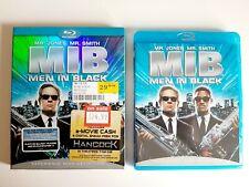 Mib Men In Black: Blu Ray w/ Slipcover Like New Mint Us