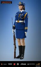 1/6 Scale Phicen China Honor Guard Air Force Female Action Figure Box Set