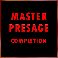 Master Presage Full Completion - PC/CROSS SAVE