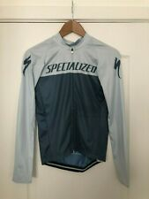 BNWT Specialized SL Air Cycling Jersey, X-Small, Long Sleeve, Barely Used