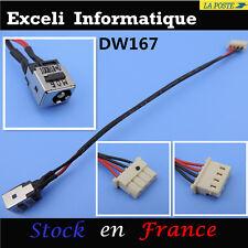jack dc alambre de cable FUJITSU LIFEBOOK AH530 AH531
