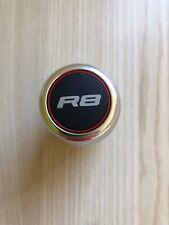 Audi R8 Schaltknauf neu RS Alu 420711141P3Q7
