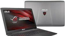 "Asus ROG GL752VW-DH71 17.3"" FHD i7-6700HQ 2.6GHz 16GB 1TB GTX 960M Gaming Laptop"