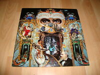 MICHAEL JACKSON DANGEROUS VINILO VINYL LP DEL AÑO 1991 CON 2 DISCOS BUEN ESTADO