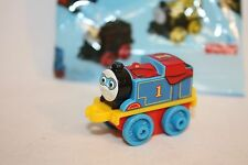 Fisher Price Thomas & Friends Minis Heroes Thomas Blind Bag New Sealed