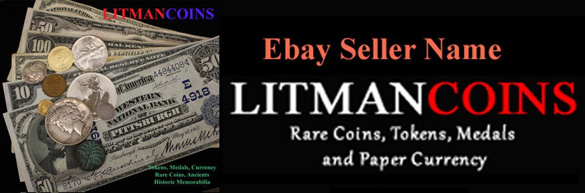 litmancoins