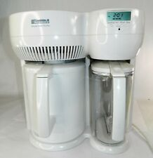 Sears Kenmore Countertop Water Distiller Purifier Model 625.34481 With Pitchers