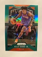 2019-20 Panini Prizm Kelly Oubre Jr. Green Prizm SP #108 - ** MINT! RARE!! **