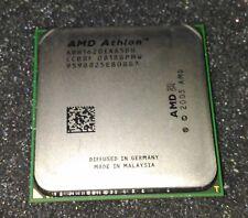 AMD Athlon 64 LE-1620 ADH1620IAA5DH socket AM2 Processor CPU