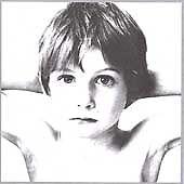 U2 - Boy (1995)