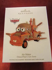 Hallmark 2012 AIR MATER Disney Pixar's  Car Toons Ornament  #01661  (s8)