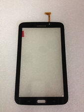 "Black For Samsung Galaxy TAB 3 SM-T217S Sprint 7"" Touch Glass Digitizer Screen"