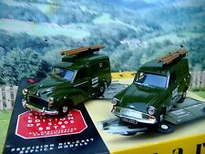 1/43 Vanguards Post office telephones service vans limited edition set