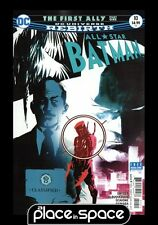 ALL-STAR BATMAN #10A (WK19)