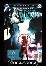 ALL-STAR BATMAN #10A (WK19)