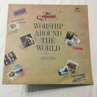 The Fisherfolk Worship Around The World 1984 Christian Folk Music Worship