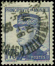 Monaco Scott #157 Used  Cats 10.50