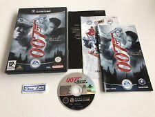 James Bond 007 Quitte Ou Double - Nintendo Gamecube - PAL FR - Avec Notice