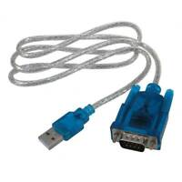USB to RS232 - USB Converter Cable L3T7