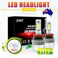 H9 LED HEADLIGHT FOR HOLDEN VE COMMODORE SSV SS SV6 HSV HIGH BEAM SERIES 1, 2 II