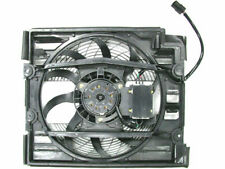 For 1999-2003 BMW 540i A/C Condenser Fan Assembly 88586DS 2002 2001 2000 4.4L V8