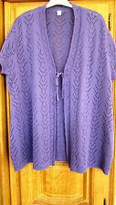 Markenlose Kurzarm Damen-Pullover & -Strickware mit V-Ausschnitt
