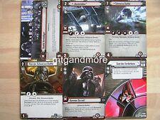 Star Wars lunaires-Objective Set #220 - AIME ambition
