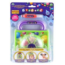Bindeez Tragebox mit je 300 Perlen Beados Aquaperlen Giochi Preziosi