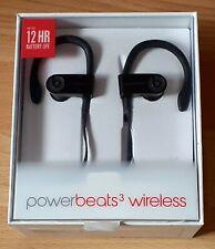 Beats By Dr Dre - Powerbeats3 Wireless Ear-hook Sports Headphones - Black