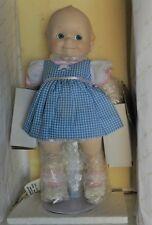 Danbury Mint Porcelain Kewpie doll in box Jesco